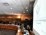Discute Comisión de Hacienda pre dictamen sobre Ley de Ingresos y Miscelánea Fiscal para el 2016