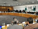 Avala Comisión de Hacienda Miscelánea Fiscal 2016