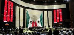 Reporte Legislativo, Cámara de Diputados: Lunes 19 de Octubre de 2015