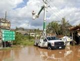 Huracán Patricia, consecuencia del cambio climático