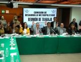 Pide Sagarpa crear fondo contra plagas atípicas generadas por el cambio climático