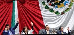 Reporte Legislativo, Cámara de Diputados: Martes 27 de Octubre de 2015
