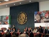 Presenta Peña Norma Mexicana en Igualdad Laboral y No Discriminación