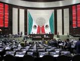 Reciben diputados minuta devuelta del Senado sobre desindexación del salario mínimo