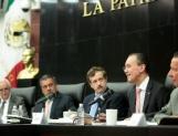 """Llegará """"Escuelas al 100"""" a más de 32 mil planteles: INIFED"""