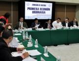 Comisión de Vivienda se pronuncia por respetar el incremento presupuestal al sector