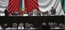 Reporte Legislativo, Cámara de Diputados: Miércoles 4 de noviembre de 2015