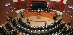 Reporte Legislativo, Senado de la República: Miércoles 4 de noviembre de 2015