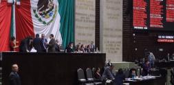 Reporte Legislativo, Cámara de Diputados: Miércoles 11 de noviembre de 2015