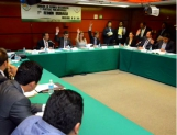 Analizan creación de Comisión Bicameral de Acceso a la Información
