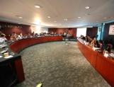Demandan al Senado cumplir con estándares internacionales para nombrar ministros