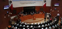 Reporte Legislativo, Senado de la República: Jueves 19 de noviembre de 2015