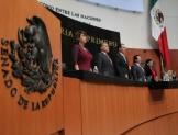 Recibe Senado Minuta que transfiere el INAES a la Sedesol