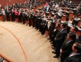 Elige Senado a magistrados electorales para BC, Tamaulipas y Zacatecas