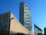 Propone ONU crear centro de intercambio global pro transparencia