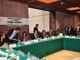 Comisión emite opinión a favor de la reforma a la Ley de Coordinación Fiscal