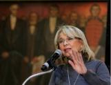Necesario, que mujeres ocupen cargos políticos con oportunidades reales: Ministra de la SCJN
