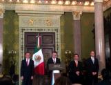 Alejandro Diaz de León, nuevo titular del Banco Nacional de Comercio Exterior