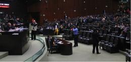 Reporte Legislativo, Cámara de Diputados: Jueves 26 de noviembre de 2015