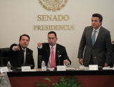 Comisiones retomarán el lunes análisis sobre prórroga a televisoras públicas