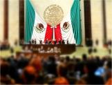 Instalan diputados y senadores la LXII legislatura