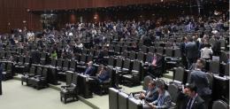 Reporte Legislativo, Cámara de Diputados: Jueves 3 de diciembre de 2015