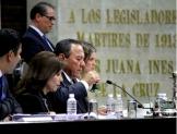 Avalan diputados Reforma del DF