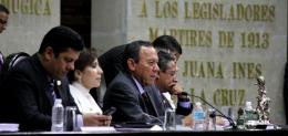 Reporte Legislativo, Cámara de Diputados: Jueves 10 de diciembre de 2015