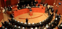 Reporte Legislativo, Senado de la República: Jueves 10 de diciembre de 2015