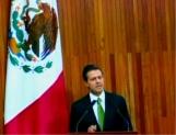 Recibe Enrique Peña Nieto constancia de Presidente electo