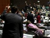 """Diputados integran """"Caucus Legislativo"""" para la transparencia, rendición de cuentas y anticorrupción"""