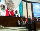Reporte Legislativo: Sesión de Congreso General, 1 de septiembre de 2012