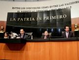 Ciudadanía y organismos participarán en discusión del TPP en el Senado
