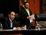 Senado crea comisión especial para analizar la Constitución