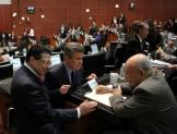 Senado remite al Ejecutivo Ley de Tesorería de la Federación