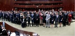 Reporte Legislativo, Comisión Permanente: Martes 15 de diciembre de 2015