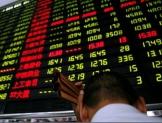 En riesgo, la economía mundial por caída de bolsa china
