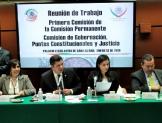 Explicarán titulares de Gobernación y PGR al Congreso caso de Joaquín Guzmán