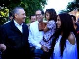 Gana Ignacio Peralta gubernatura en Colima