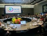Acude Peña a IV Cumbre de la Celac en Ecuador
