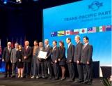 Suscribe México el Tratado de Asociación Transpacífico TPP
