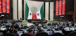 Reporte Legislativo, Cámara de Diputados: Martes 9 de febrero de 2016