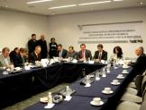 Comisiones analizan Ley Federal de Zonas Económicas Especiales