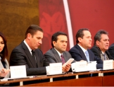 Pactan Secretaría de Economía y CONAGO propiciar ambiente de negocios competitivo