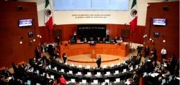 Reporte Legislativo, Senado de la República: Jueves 25 de febrero de 2016