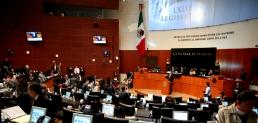 Reporte Legislativo, Senado de la República: Martes 1 de marzo de 2016