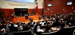 Reporte Legislativo, Senado de la República: Miércoles 16 de marzo de 2016