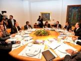 Avalará Congreso leyes sobre Salario Mínimo, iniciativas de seguridad de EPN, Corrupción y transparencia