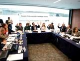 Comisión de Justicia aprueba dictámenes en materia de desaparición forzada