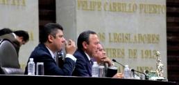 Reporte Legislativo, Cámara de Diputados: Jueves 17  de marzo de 2016